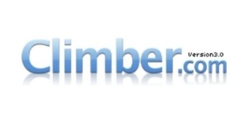 Climber.com coupons