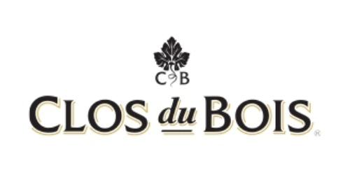 Clos du Bois coupon