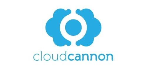 CloudCannon coupons