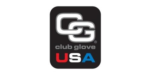 Club Glove USA coupons