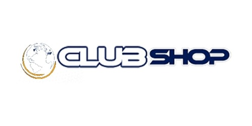 ClubShop coupons