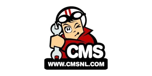 CMSNL Motorcycle Parts coupons