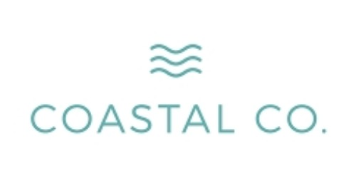 Coastal Co. coupons