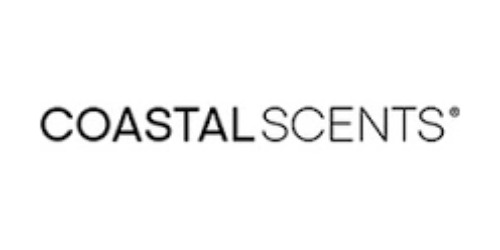 Coastal Scents coupons