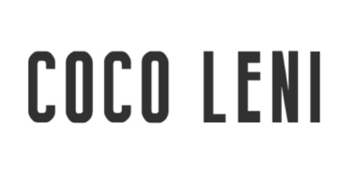 Coco Leni coupons
