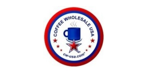 Coffee Wholesale USA coupons