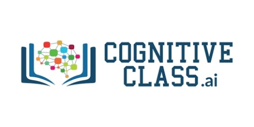 Cognitive Class coupons