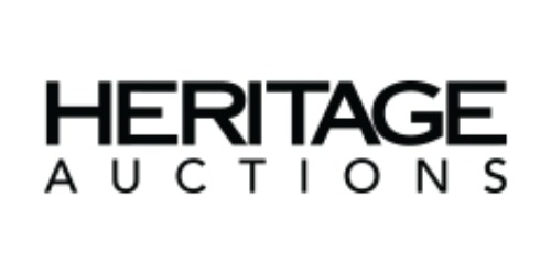 Heritage Auctions coupons