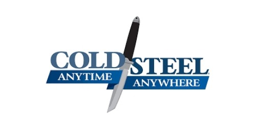 Cold Steel coupon