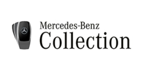Mercedes-Benz Collection coupons
