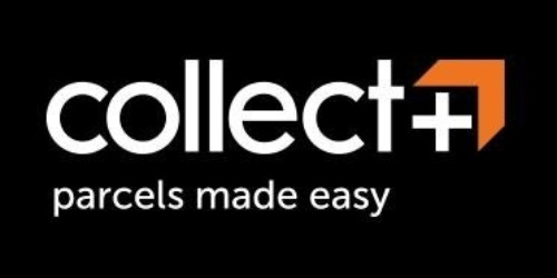Collect+ coupons