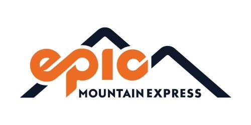 Colorado Mountain Express coupons