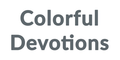 Colorful Devotions coupons