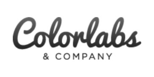 Colorlabs & Company coupons