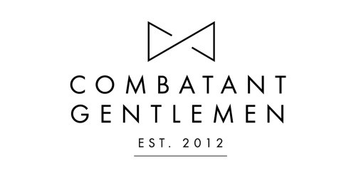 Combatant Gentlemen coupons