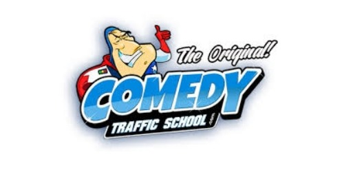 great comedians traffic school coupon