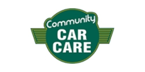 Community Car Care coupons