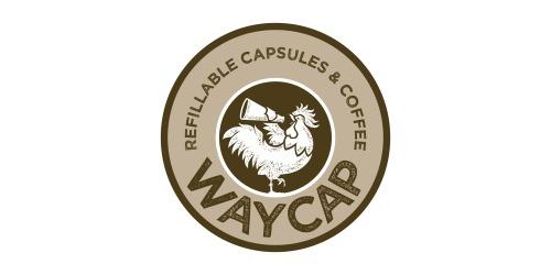 Waycap Coupons