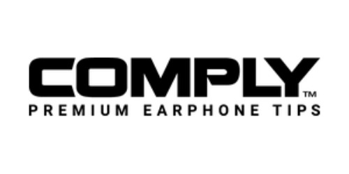 Comply Foam coupons