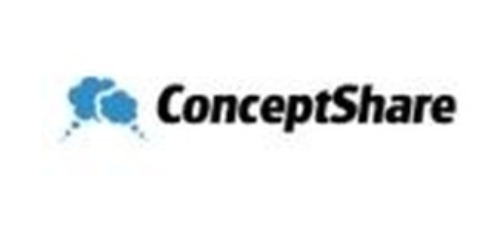 ConceptShare coupons