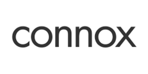 Connox coupons