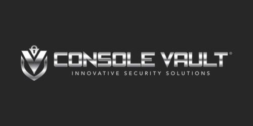 Console Vault coupon