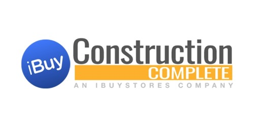 Construction Complete coupons
