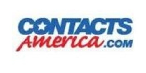 Contacts America coupons