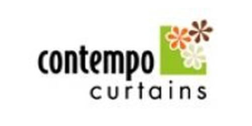 Contempo Curtains coupons