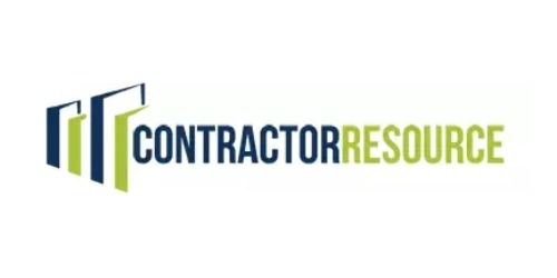 Contractor Resource coupons