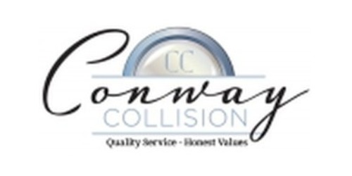 Conway Collision coupons