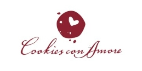 Cookies con Amore coupon