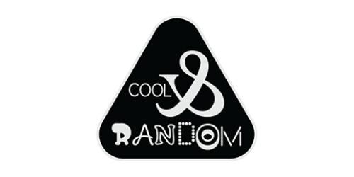 Cool & Random coupons