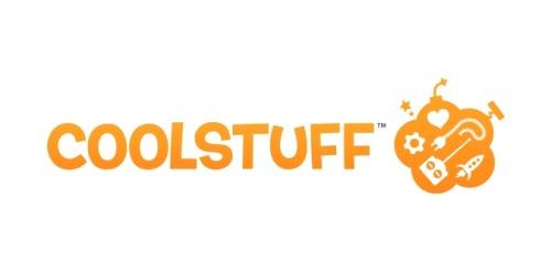 Coolstuff coupons
