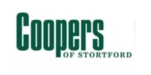 coopers of stortford uk coupon