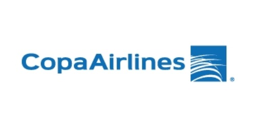 Copa Airlines coupons