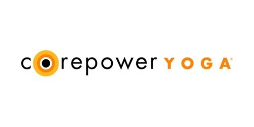 CorePower Yoga coupon