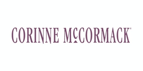Corinne Mccormack coupons