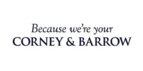 Corney & Barrow coupons