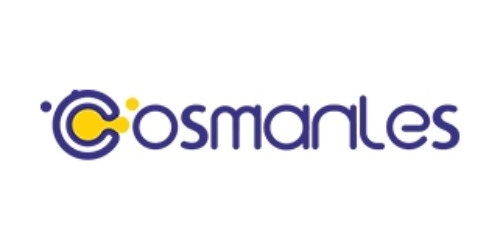 Cosmanles coupons