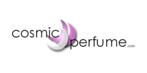 Cosmic-Perfume coupons