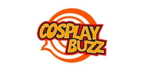 CosplayBuzz coupons