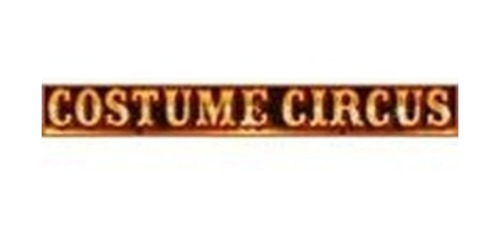 Costume Circus coupons