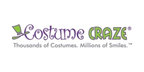 Costume Craze coupons
