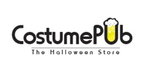 CostumePub.com coupons