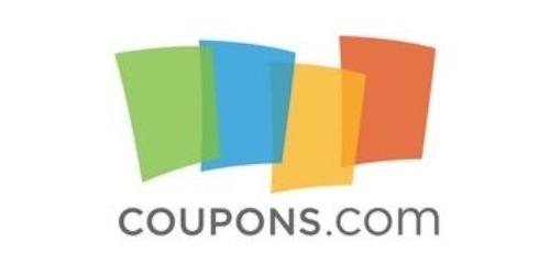 Coupons.com coupons