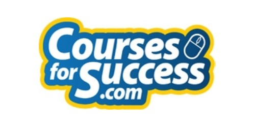 CoursesforSuccess.com coupons