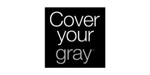 Cover Your Gray coupon