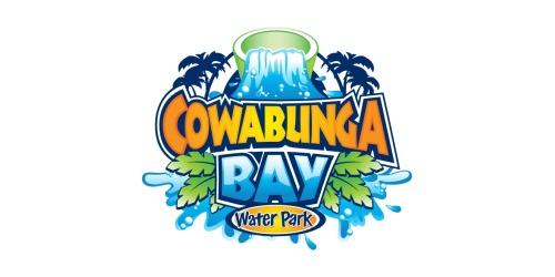 Cowabunga Bay coupon