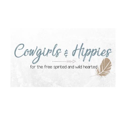 Cowgirls & Hippies Boutique